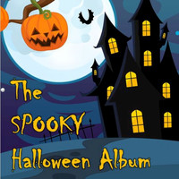 The Scary Gang - The Spooky Halloween Album