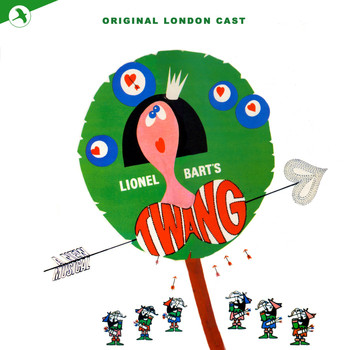 Lionel Bart - Twang (Original London Cast)