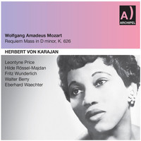 Leontyne Price - Mozart: Requiem in D Minor, K. 626