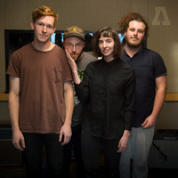 Mothers - Mothers on Audiotree Live