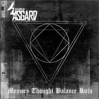 Old Gods of Asgard - Memory Thought Balance Ruin
