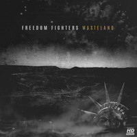 Freedom Fighters - Wasteland