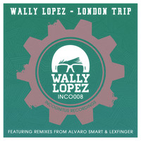 Wally Lopez - London Trip