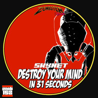 Skynet - Destroy Your Mind in 31 Seconds