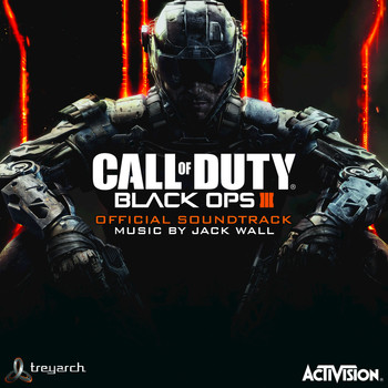 Jack Wall - Call of Duty: Black Ops III (Official Soundtrack)
