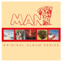 Man - Original Album Series