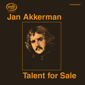 Jan Akkerman - Talent For Sale