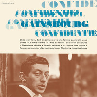 Serge Gainsbourg - Confidentiel