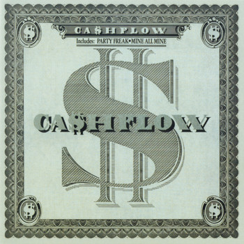 Cashflow - Ca$hflow (Expanded Version)