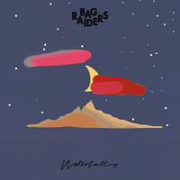 Bag Raiders - Waterfalls (Remixes)