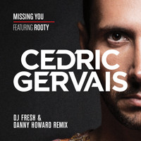 Cedric Gervais - Missing You (DJ Fresh & Danny Howard Remix)