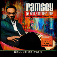 Ramsey Lewis - Taking Another Look - Deluxe Edition