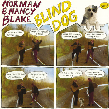 Norman Blake - Blind Dog