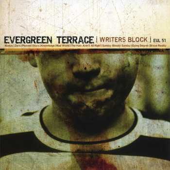 Evergreen Terrace - Writer's Block