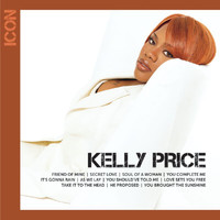 Kelly Price - Best Of