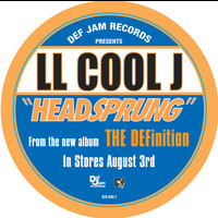 LL Cool J - Headsprung (E-Single)