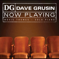 Dave Grusin - On Golden Pond (e-Single)