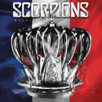 Scorpions - Return to Forever (France Tour Edition)