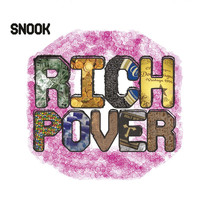 Snook - Rich O Pover (Special Edition)