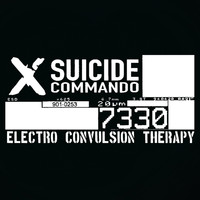 Suicide Commando - Electro Convulsion Therapy