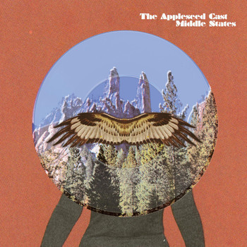 The Appleseed Cast - Middle States
