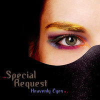 Special Request - Heavenly Eyes