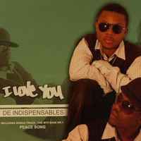 De Indispensables - I Love You