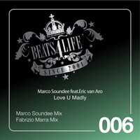 Marco Soundee - Love U Madly