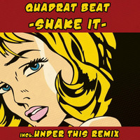 Quadrat Beat - Shake It