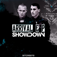 Showdown - Arrival EP
