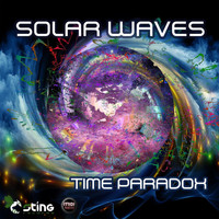 Solar Waves - Time Paradox