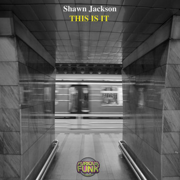 Shawn Jackson - THIS IS IT
