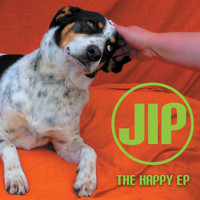 Jip - The Happy EP