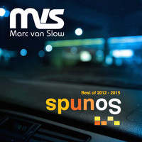 Marc Van Slow - Sounds