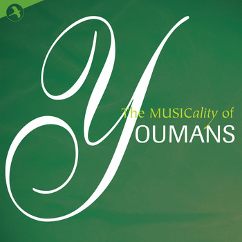 Vincent Youmans - The MUSICality of Youmans