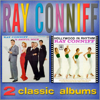 Ray Conniff & His Orchestra - S Awful Nice / Hollywood in Rhythm