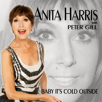 Anita Harris - Baby, It's Cold Outside