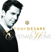Tony DeSare - Christmas Home
