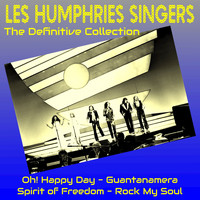 Les Humphries Singers - The Definitive Collection