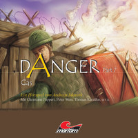 Danger - Part 7: Gas