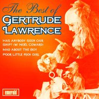 Gertrude Lawrence - Best of Gertrude Lawrence
