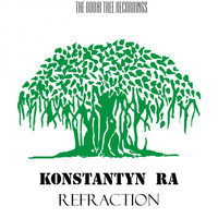 Konstantyn Ra - Refraction