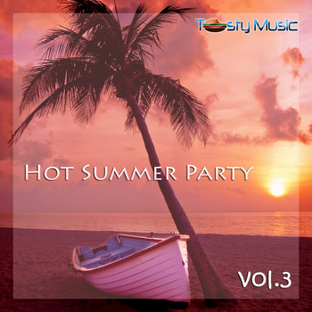Various Artists - Hot Summer Party, Vol. 3