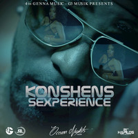 Konshens - Sexperience - Single