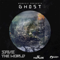Ghost - Save the World - Single