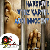 Hardrive - Vybz Kartel Addi Innocent - Single