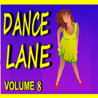 Tony Williams - Dance Lane, Vol. 8 (Special Edition)