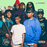 The Internet - Ego Death Bonus Tracks