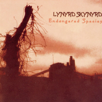 Lynyrd Skynyrd - Endangered Species