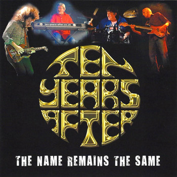 Ten Years After - The Name Remains the Same (Live)